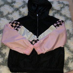 Forever 21 Jacket/Hoodie